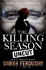 How A Rumour About Rudd Almost Killed Off The Killing