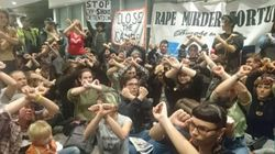Refugee Advocates Protest, Take Over Melbourne Immigration Department