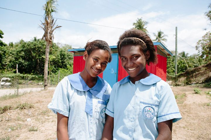 Adolescent girls are particularly vulnerable.