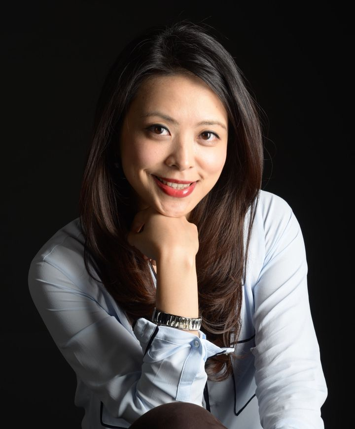 Gemini3 co-founder Sarah Liu is passionate about flexible work and thinks all Australians can benefit from a culture shift.