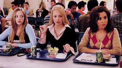 Being A Mean Girl Is Like, Social