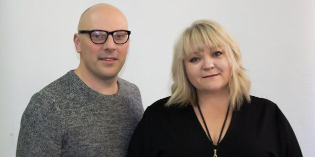 Harlow founders Angelo and Kerry Pietrobon found hosting popups an invaluable way to gain feedback from their customers.