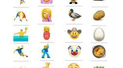 72 New Emojis Just Dropped And They're