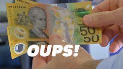 Plus de 2 milliards de dollars australiens ont été distribués... avec une