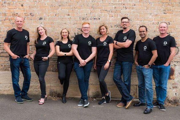 The team at Aussie software startup Deputy have opened a US office and are growing their business but...