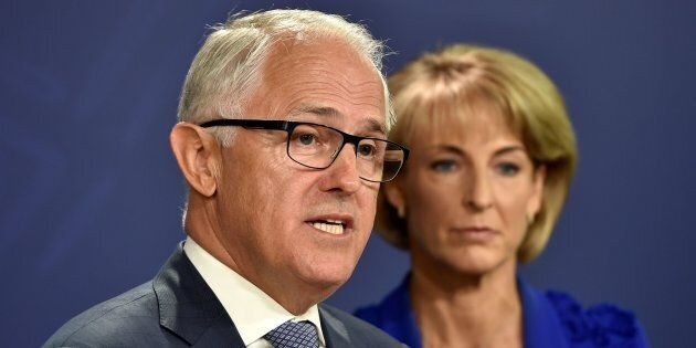 This week, Malcolm Turnbull said that he considers himself a feminist.