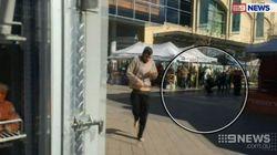 Man Shot At Sydney Shopping Centre Had 'Homicidal