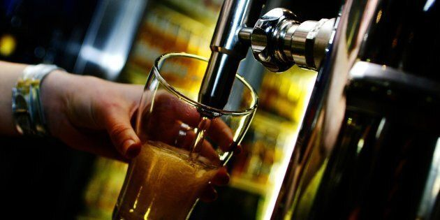 Woman Drives Naked After Drinking 10 Schooners And A Bottle Of