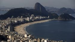 Rio 2016: 'Super Bacteria' Found In Olympic Venues, Beaches: