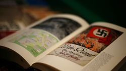 Italian Newspaper's 'Mein Kampf' Giveaway Sparks