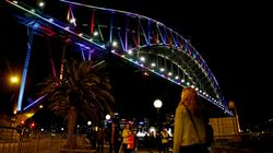Australia's Rainbow Tributes To Victims, Families Of Orlando