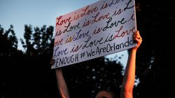 We Defeat Hate With Love. But What If The Hate Is Our