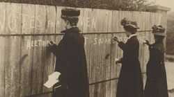 Vital Suffragette Historical Archives To Become