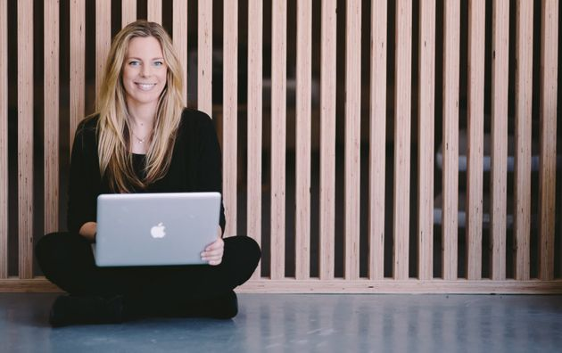 Entrepreneur Jessica Ruhfus is helping startups connect through her platform,