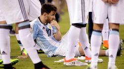 Why Lionel Messi's Retirement