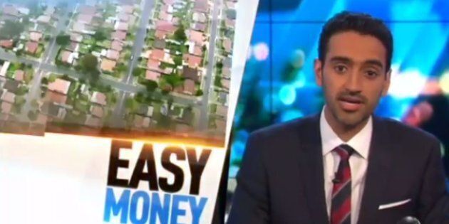 Waleed Aly Takes Aim At Negative Gearing, Praises Labor's