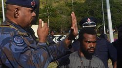 Student Murdered, Buildings Torched As PNG Police Grapple With