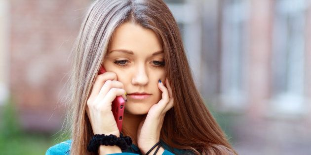 It's not unsual for tweens and teens to experience extreme anxiety and fear when it comes to social