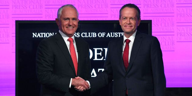 The LNP And ALP Must Form A Coalition Of A Different