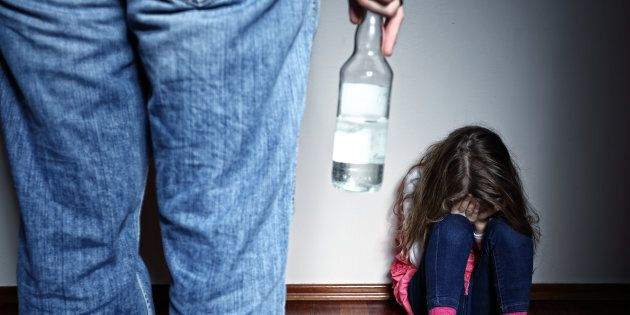 As the daughter of an alcoholic, I have never felt the security and comforts of a sober