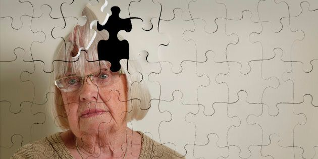 An Australian is diagnosed with dementia every six minutes.