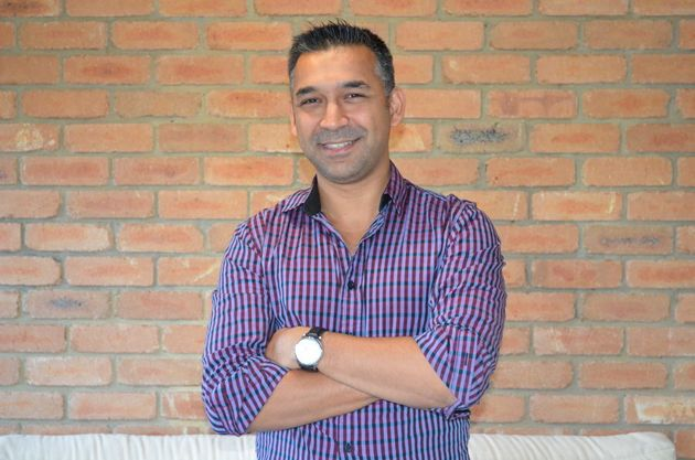 Author Gavin Sequeira says you need to have the right mindset to move from corporate to small business...