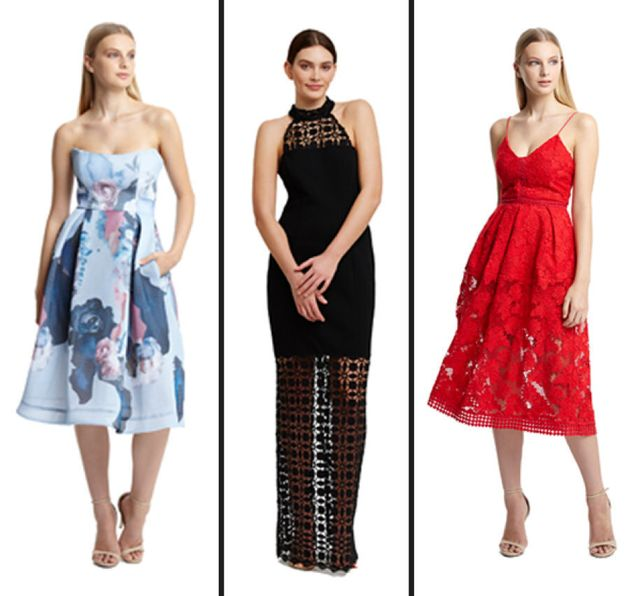 Designer dress hire business Your Closet aims to make it easier for women to look a million dollars,...