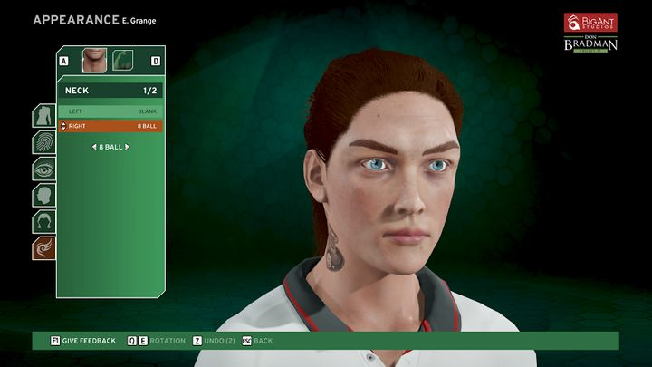 Big Ant Studio is the first developer in the world to feature women in a cricket game with Don Bradman Cricket 17.