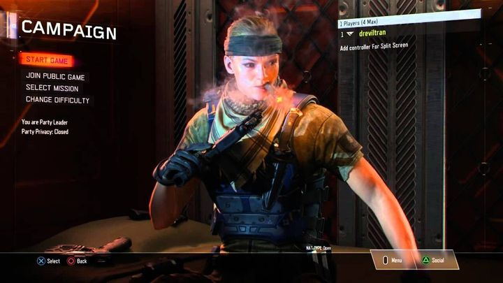 Video game designers are now creating strong female protagonists.