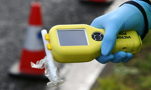 Victoria Police would consider extending drink driving