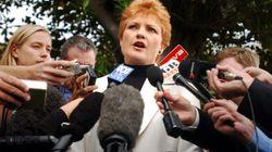 Pauline Hanson Is A Symbol Of Australian