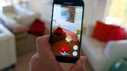 Pokémon GO Can Access Lots Of Your Phone And Email