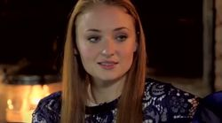 GoT Star Sophie Turner: Social Media Has Amplified The Voice Of My