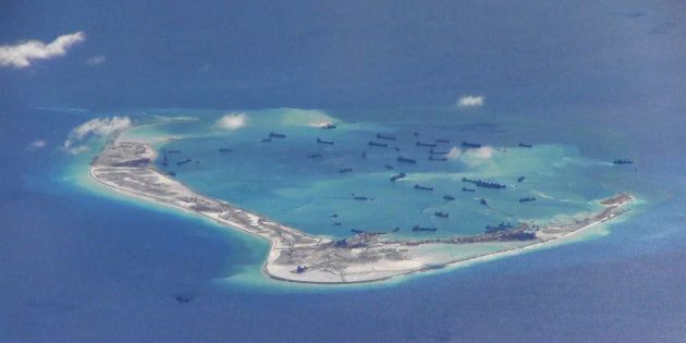 What The South China Sea Ruling Means For