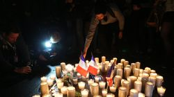 Australia Marks Nice Attacks With Vigils And Lit-Up