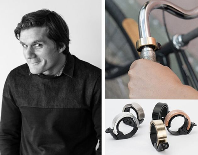 Knog's Sam Moore says the first few hours of a crowdfunding campaign are critical for gaining