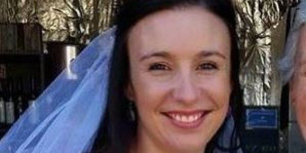 Stephanie Scott's burnt remains were found on the outskirts of