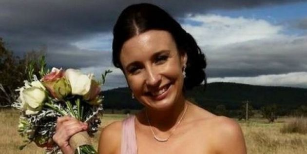 Stephanie Scott's remains were found on the outskirts of