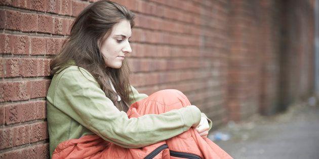 Around 46,000 Australian women sleep rough on any given night.