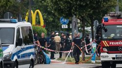 Munich Gunman Researched Shooting Rampages, Had No Link To Islamic