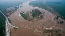 Heavy Rain Wreaks Havoc In China, Kills At Least