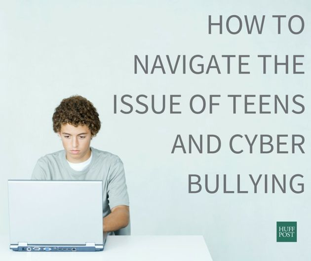 Project Rockit: Tackling The Issue Of Cyber Bullying And