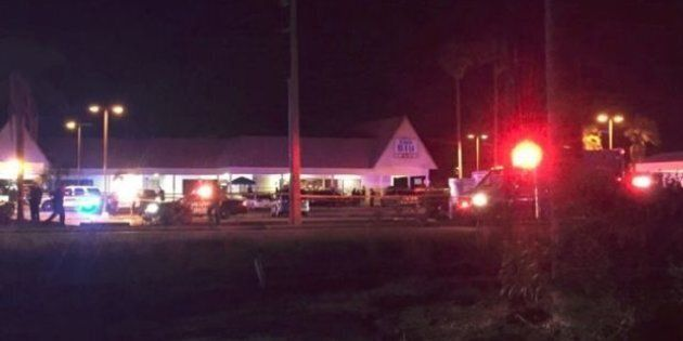 Two Dead And Many Injured In Florida Nightclub