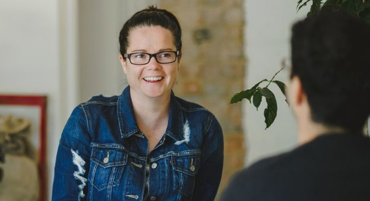 Small business owner Annette Burgess says keeping your invoice workflow simple, streamlined and tech-friendly is the best way to make sure you get paid.