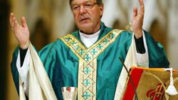 George Pell Being Investigated By Victoria Police For Multiple Allegations Of Sexual