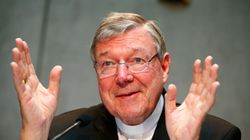 Cardinal George Pell Wants Investigation Into Vic Police Over Child Abuse
