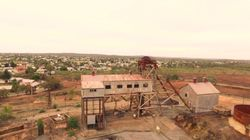 Australia's Most Famous Mining Town Is Now Mining The