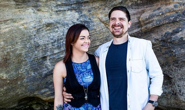 Mel and Chris Tantchev wanted Bookabuy to be more than just a straight book