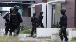 Six Terror Suspects Arrested Over Alleged Singapore Rocket Attack