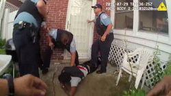 Chicago Police Release Video Of Officers Shooting Unarmed Black